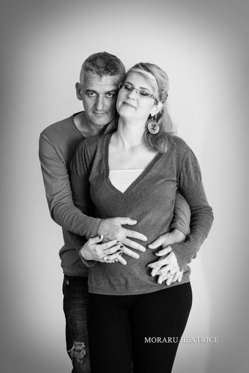 family photography, black and white, maternity session, from www.vibexblog.tumblr.com