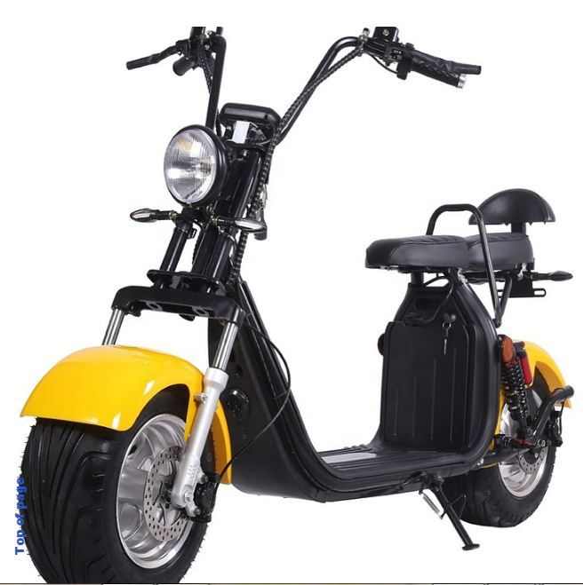 Luxury Electric Bike In 2020 Best Electric Scooter Electric Scooter Best Electric Bikes