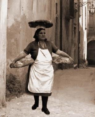 - TRADIZIONI SPARITE: IL FORNO - Succede a Tuscania 2013 - Toscanella - Il blog dei tuscanesi