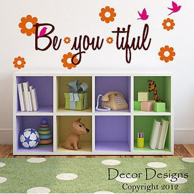 157 best Quote Vinyl Wall Decal Stickers images on Pinterest
