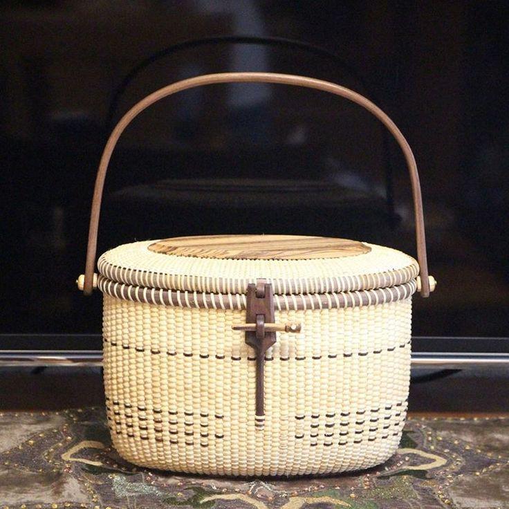 Basket Weaving Nantucket : Best images about basketry nantuckets ash baskets