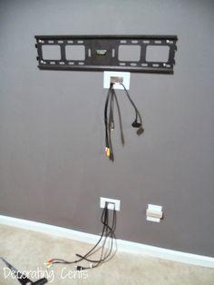 cableado tv