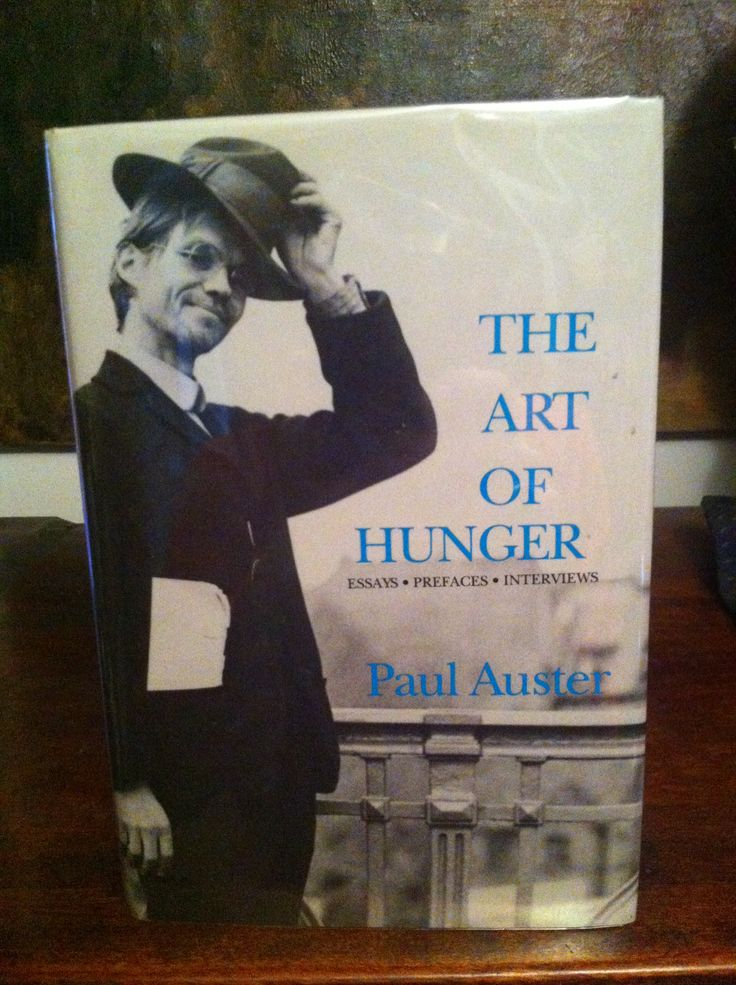 a review of kafkas story hunger artist Franz kafka's story of a man who starves himself for entertainment, the hunger artist, is 'absurb, moving and timely', says hanif kureishi.