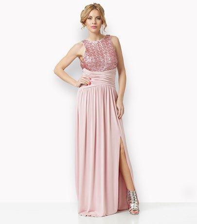 Μάξι φόρεμα αρχαιοελληνικό στυλ - Μακριά - Φορέματα | Raxevsky