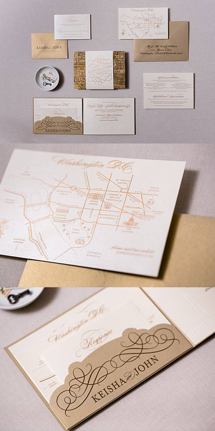 Best 22 Washington Dc Custom Invitations Images On Pinterest