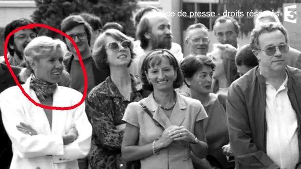 Brigitte Macron liquéfiée : ce soir où Emmanuel Macron lui a déclaré sa flamme