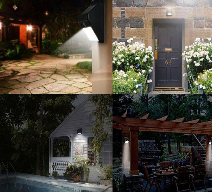 15 Stylish Landscape Lighting Ideas 16 best