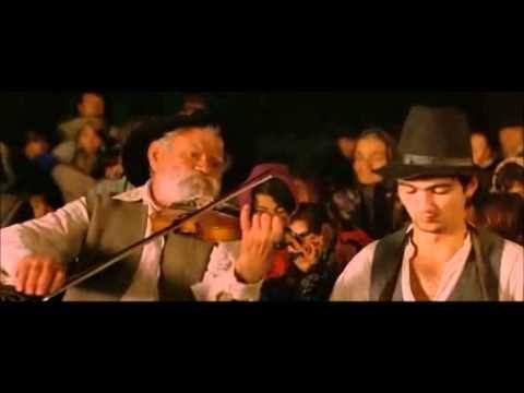 Train de vie ITA - Musica tra ebrei e zingari. - YouTube