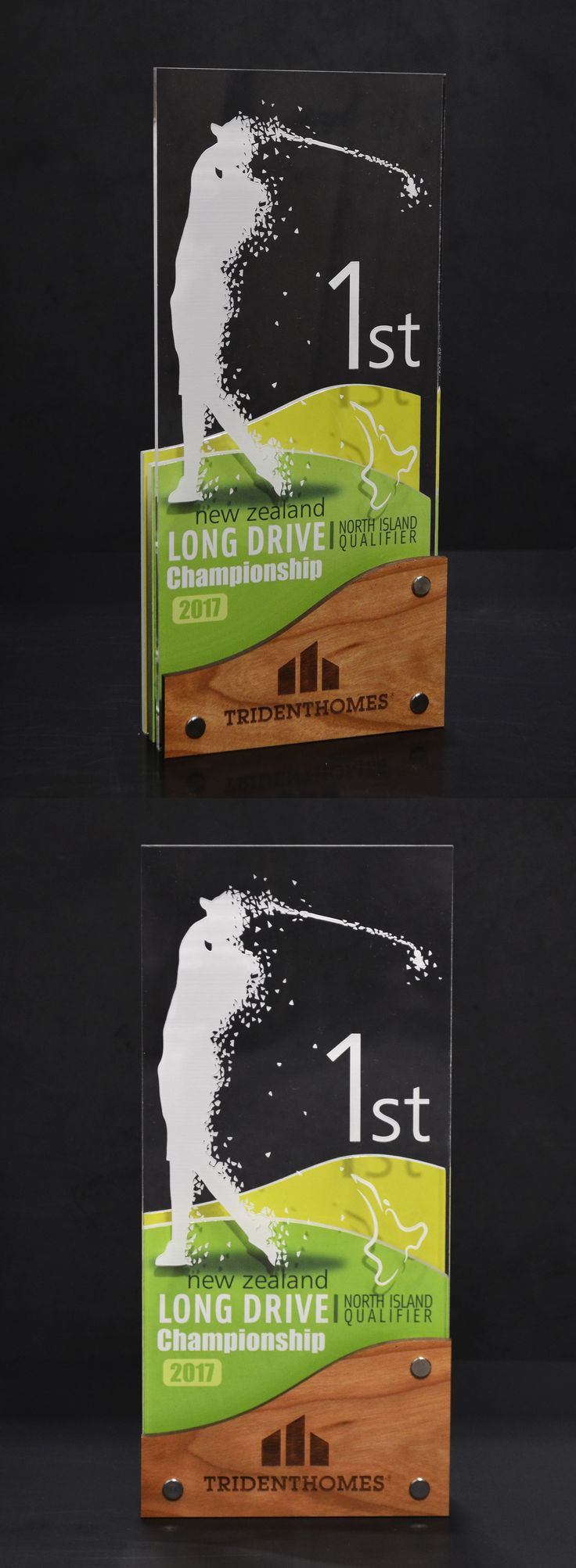 Trophy I've made for golf tournament    design-art-award-trophy-golf-laser-engraving