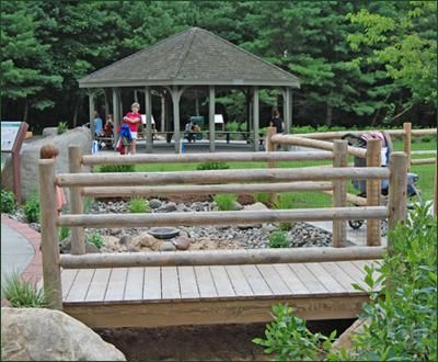 7 best images about walpole outdoors bridges on pinterest for Walpole outdoors