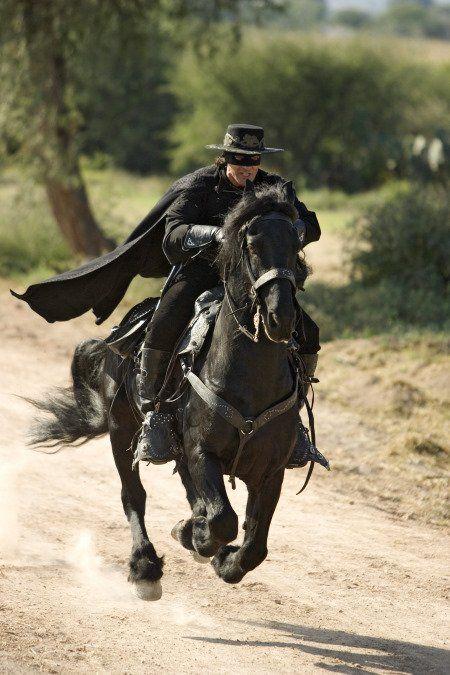 Zorro:)