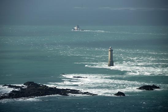 Ouessant  Finistère Bretagne