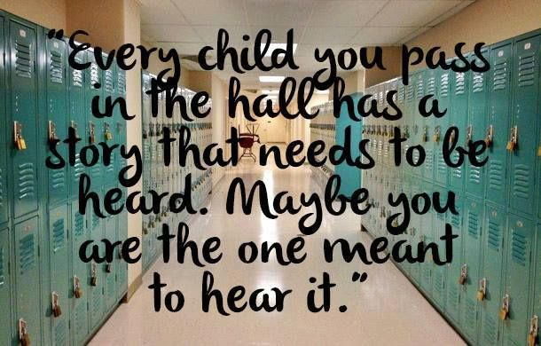 School Psych Corner: A Little Visual Inspiration-repinned by @PediaStaff – Please Visit  ht.ly/63sNt for all our pediatric therapy pins