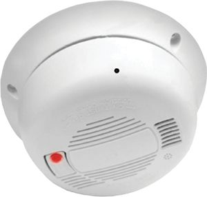 Planning to purchase a smoke detector nanny cam? Prior to this have a look on the reviews about it available here.