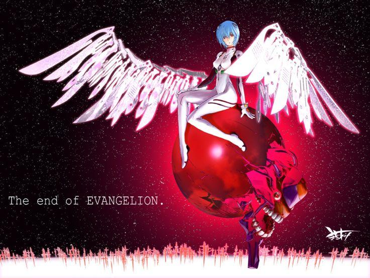 Neon Genesis EVANGELION: Tags, Evangelion エヴァンゲリヲン, Neon Genesis Evangelion