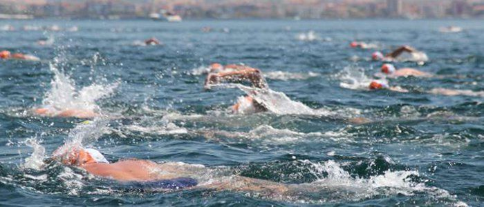 Article from Bill Coles about the Hellespont 2013 swim.