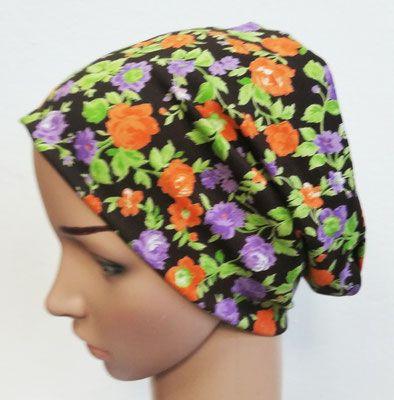 Chemo Mütze Iris