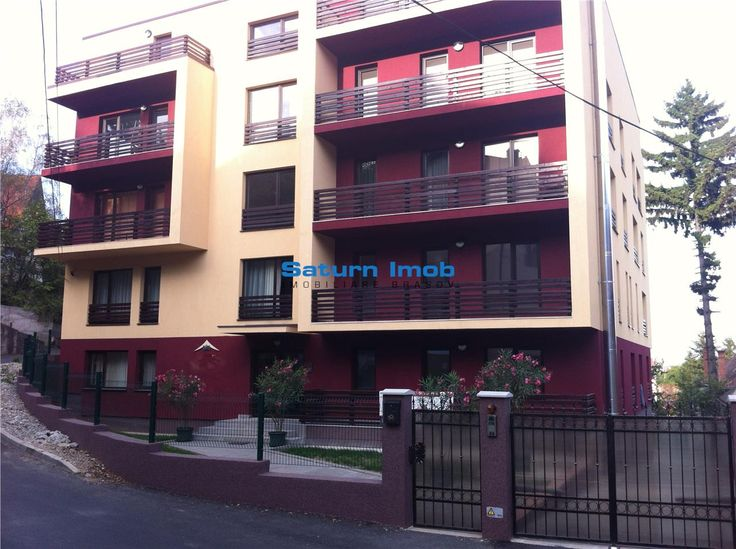 Inchiriere apartament 2 camere bloc nou , zona Brasovul Vechi , Brasov