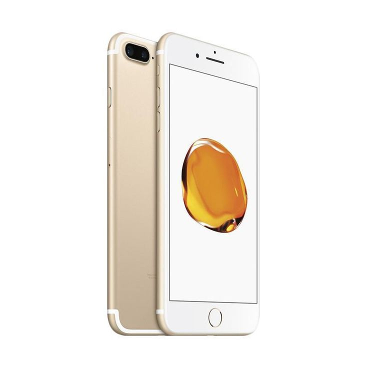 Kredit Apple iPhone 7 Plus 128GB Gold