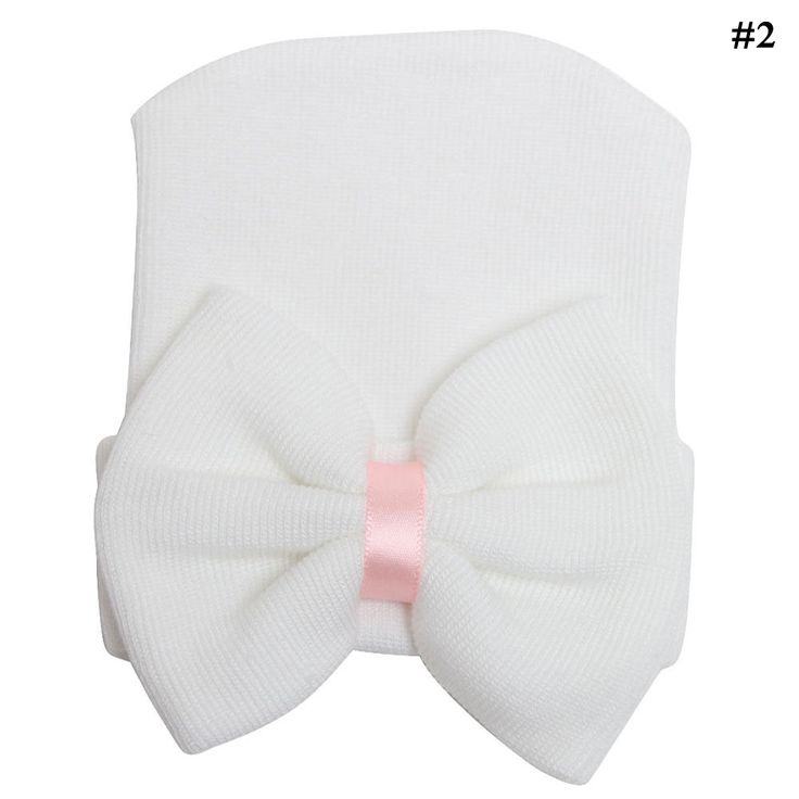 Striped Bow Hat //FREE Shipping // https://mommy-shop.com/product/striped-bow-hat/    #mommyshop #baby #pregnant