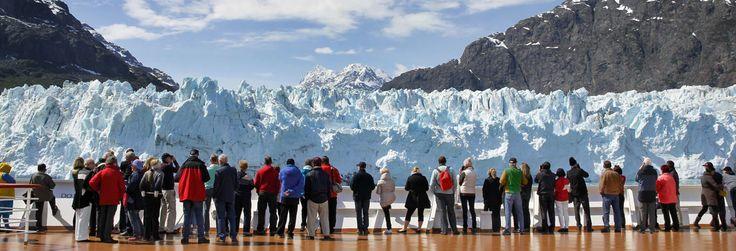 Croisière en Alaska : voyage, guides touristiques et actualités