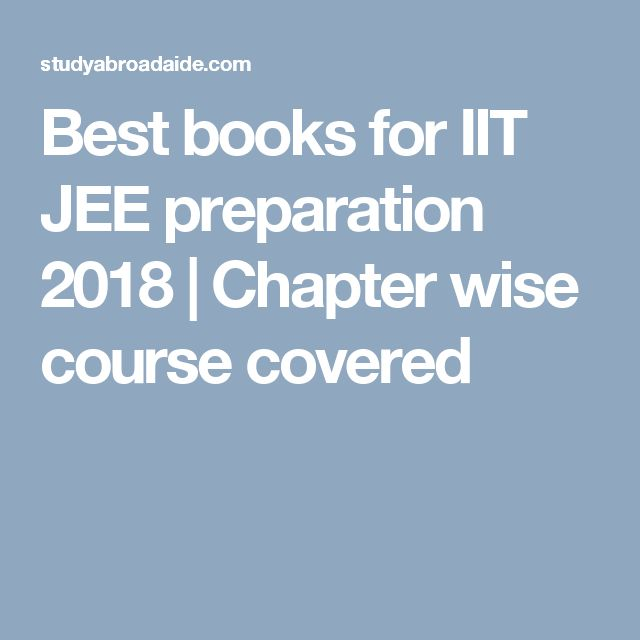 16 best sarkari naukari india images on pinterest best books for iit jee preparation 2018 fandeluxe Gallery