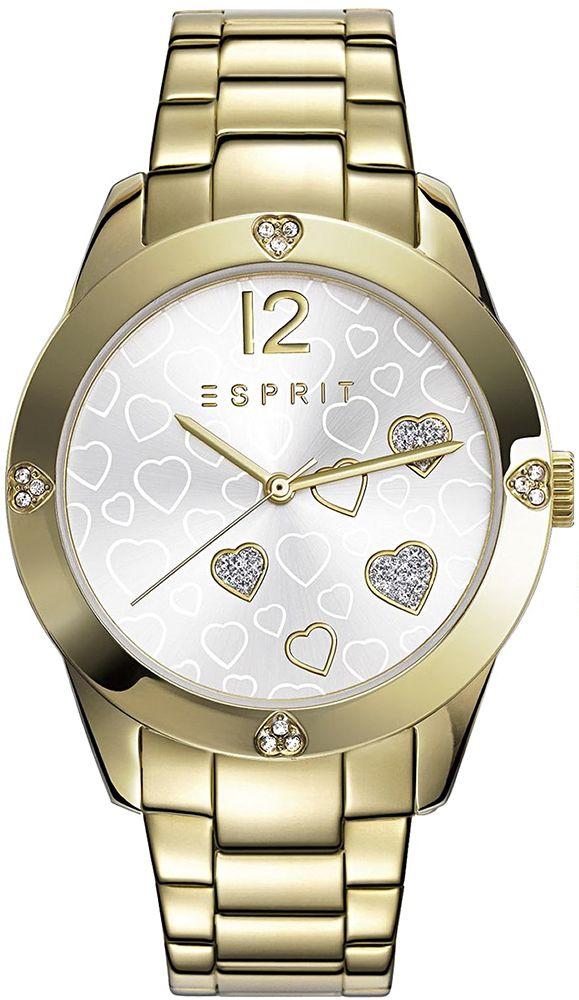Zegarek damski Esprit Damskie ES108872002 - sklep internetowy www.zegarek.net
