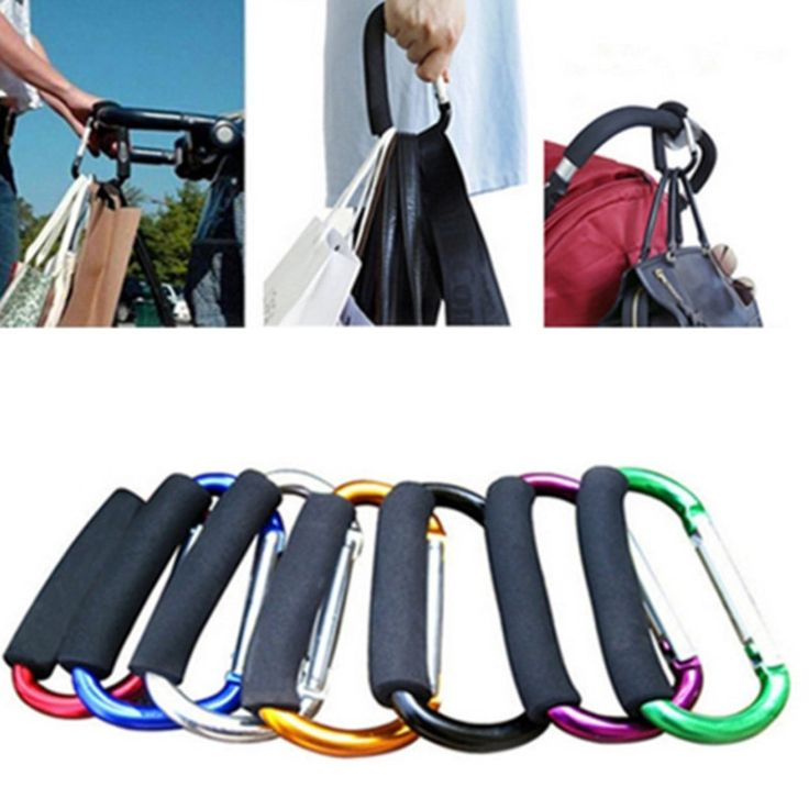 2pcs Baby Stroller Accessories Multi Purpose Baby Stroller