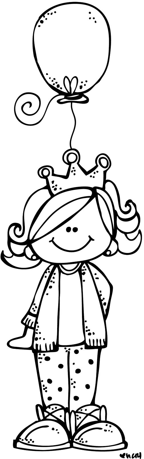 Melonheadz Illustrating Birthday week Day 4!!!!! :)