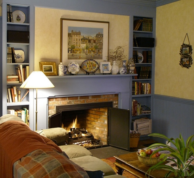 1000 Images About By The Fire On Pinterest Fireplaces