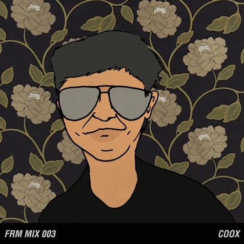FUTURE RETRO MANILA MIX By COOX By Cookie Moreno On SoundCloud