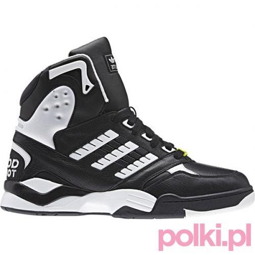 Sportowe buty za kostkę adidas Originals #polkipl