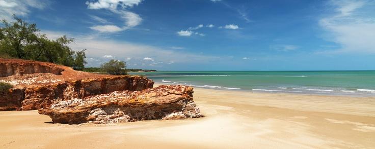 Casuarina Beach, Darwin
