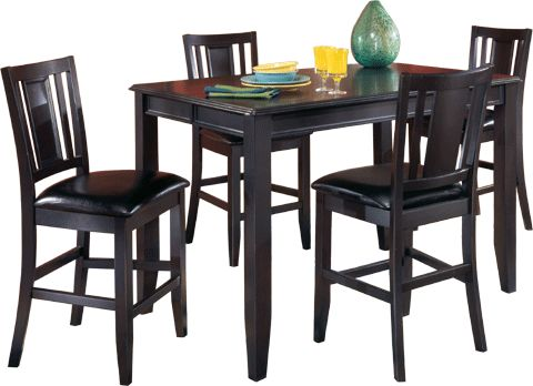 Carlyle Dining Set X X Ashley Furniture