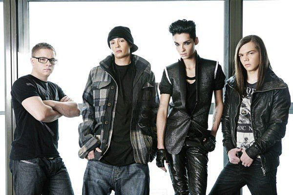 Подслушано Slash/Twincest Tokio Hotel