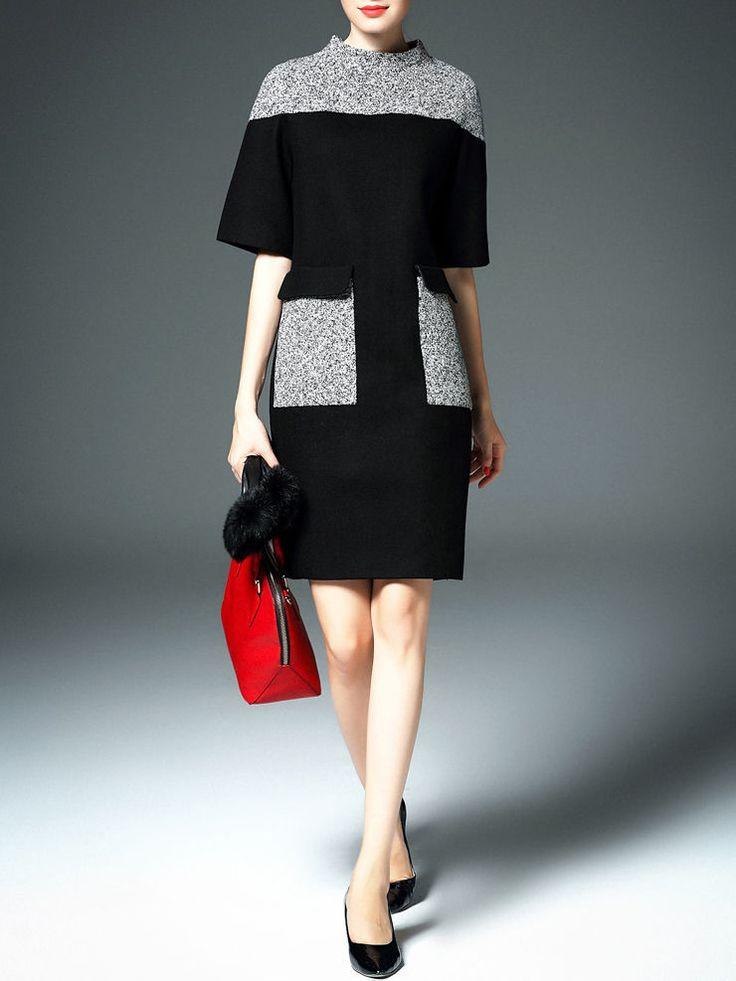https://www.stylewe.com/product/color-block-cotton-knit-midi-dress-13597.html