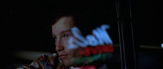 American Graffiti (1973, George Lucas) /  Cinematography by Jan D'Alquen, Ron Eveslage, Haskell Wexler