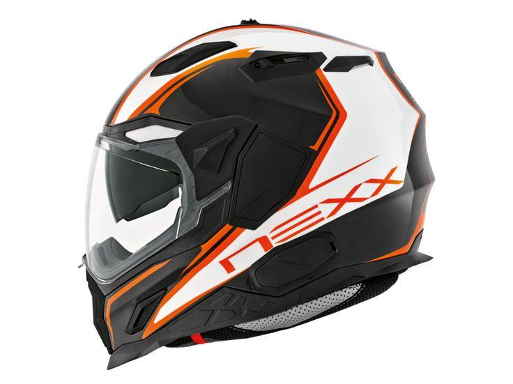 NEXX Helmets | Voyager