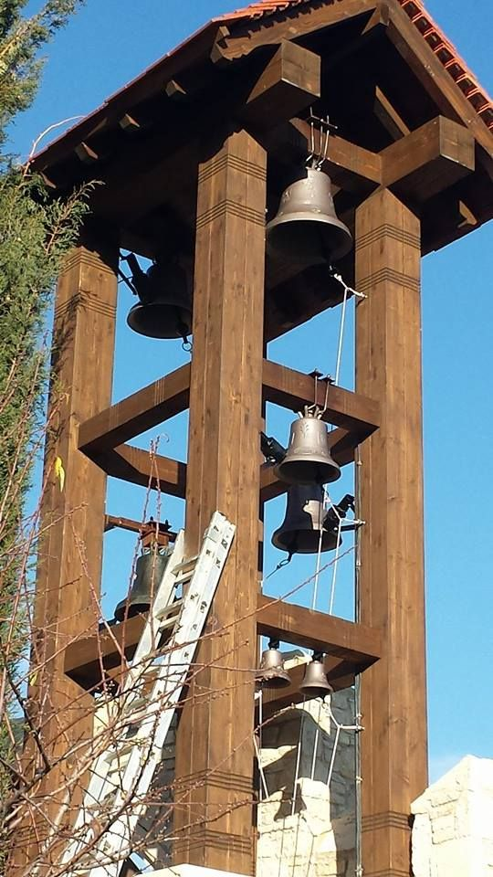 Traditional bells