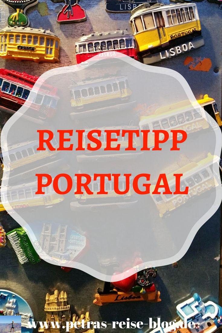 Lissabon und Madeira sind unsere Lieblingsreiseziele in Portugal - lasst euch davon berichten!