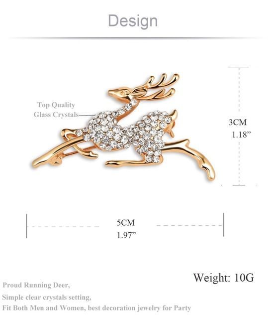 Owl Cat Bird Bear Animal Crystals Brooch Big Opal Women Brooches Clothing Scarf Pin Lady Christmas Gift Jewelry Broche XZ0234-in Brooches from Jewelry & Accessories on Aliexpress.com | Alibaba Group