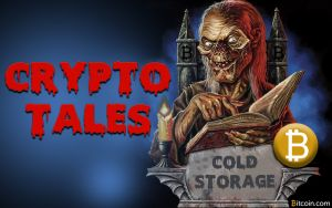 Crypto Tales Pt. 1: Odd Stories That Surface in Bitcoin-Land