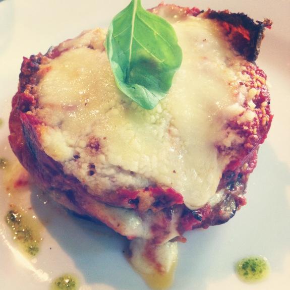 L'adesso-  homemade Italian in Palermo