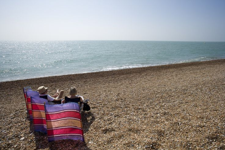 Hythe is surrounded by countryside and edged by the sea, so what more could you want from an afternoon trip to the coast?