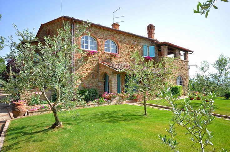Villa Antonela Tuscany