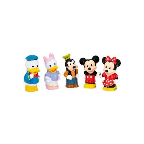 Fisher-Price Little People Magic of Disney Figure Pack