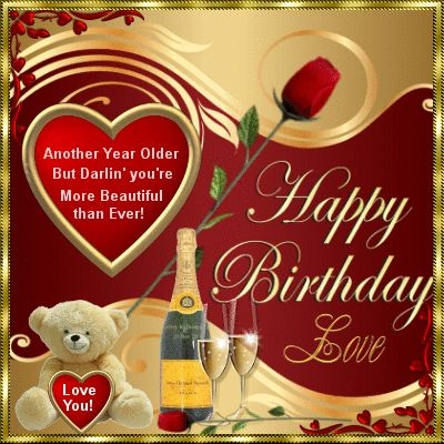 26 best Birthdays images – Free Happy Birthday E Card