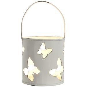 Isla Butterfly Tealight Holder - Amour Decor