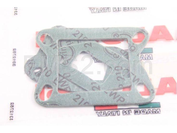 Busta guarnizioni aspirazione lamellare cilindro Vespa 125 Malossi, ricambio 114432B
