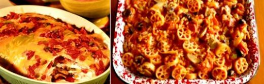 Cavatini - Pizza Hut copycat recipe
